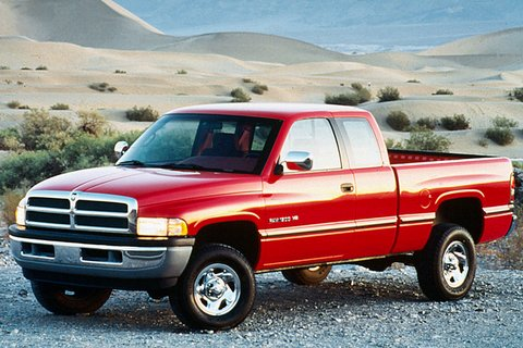 Dodge       Ram    1994 to    2001    Why is Transmission Leaking   Dodgeforum