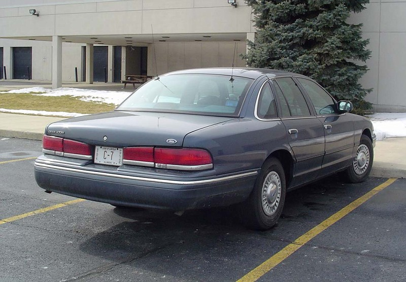 Ford Crown Victoria 1995 1997 Remote Programming Instructions