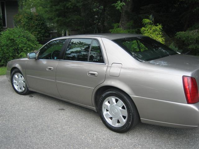 1998-2004 Cadillac Deville Remote