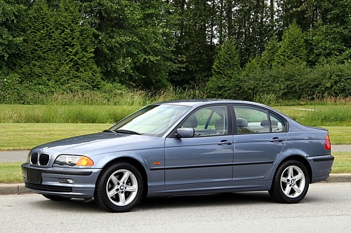 Bmw 3 Series 1997 1999 Remote Programming Instructions