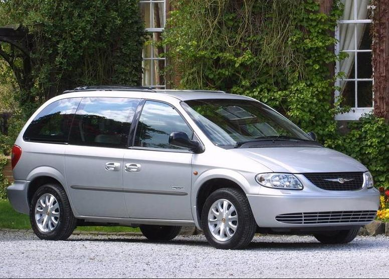 2003-Chrysler-Town-Country-Base-remote