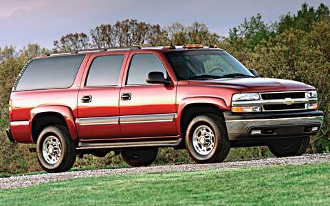 2006_Chevrolet_Suburban-programming
