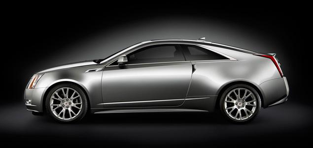 2011 Cadillac CTS Fob Programming