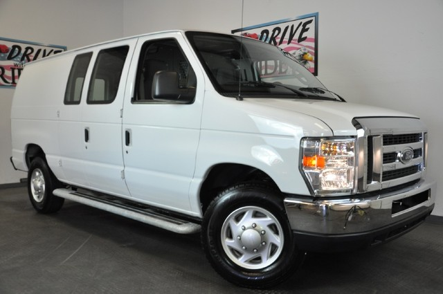 2011-ford-econoline-programming-procedures