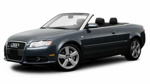 A4 Cabrio Audi Fob Procedures