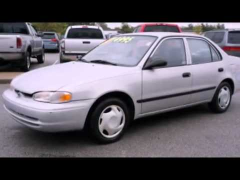 chevy-prizm-2000-keless-entry-fob