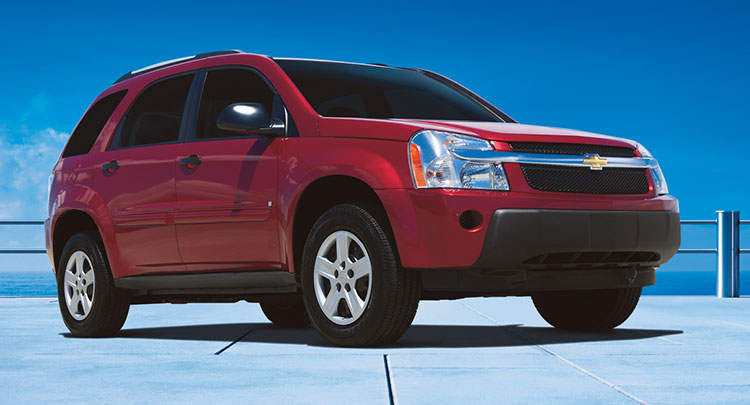 Chevrolet Equinox 20052006 Remote Programming Instructions
