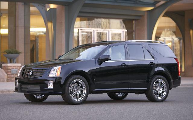 kesless fob 2009 Cadillac