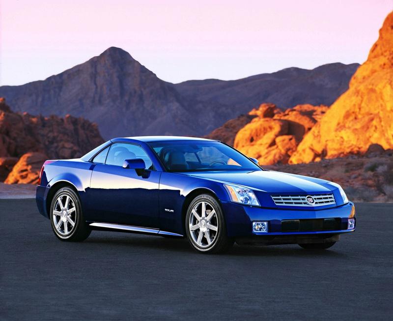 2009 Cadillac XLR FOB Smart Entry